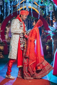 """Photo from album """"Wedding photography"""" posted by photographer Shubh Shagun Couple Photography, Wedding Photography, Wedding Preparation, Bridal Lehenga, Wedding Photoshoot, Wedding Couples, Candid, Groom, Kimono Top"""