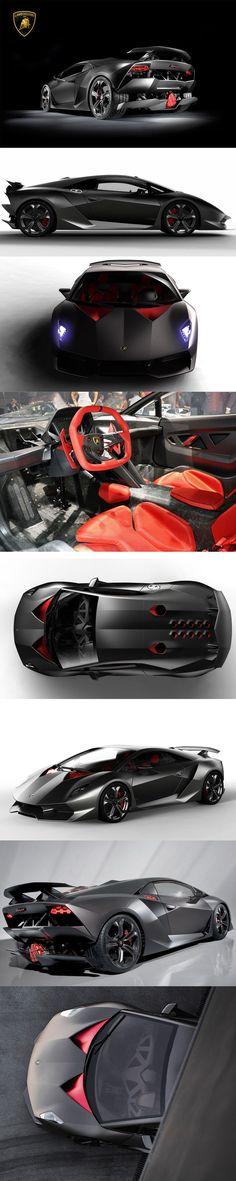 Will you drive a #Lamborghini Sesto Elemento? http://www.internetcashsniper.com/7day
