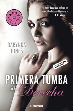 Autor: Darynda Jones.  Formato: Tapa Blanda    Digital Ebook.  Editorial: DEBOLSILLO.  Páginas: 352.  Temática: Drama, Romance, Misteri...