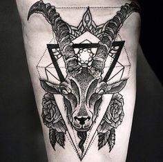 geometric calf tattoo - Hledat Googlem