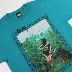 Stussy x Pete Tosh - Order Online at Urban Industry