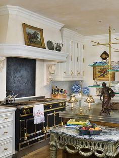 Kitchen www.lindafloyd.com