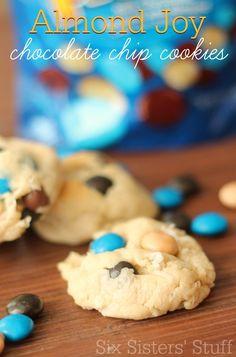 Almond-Joy-Chocolate-Chip-Cookies-Recipe