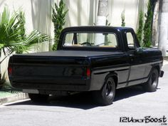 1971 Ford Pickup   images of of ford f100 1971 pick up truck 1979 auto addicts wallpaper