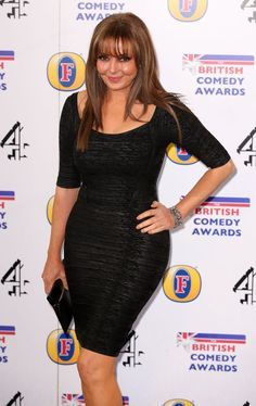 File photo dated 12/12/2013 of Carol Vorderman, who has said she is sad to be quitting Loose Women.