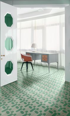 BISAZZA HAYON TILES COLLECTION | Hayon Studio
