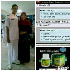 Obat Peninggi Badan Tiens di Bandar Lampung