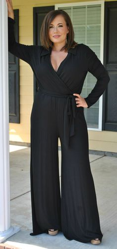 Perfectly Priscilla Boutique - All Eye's on Me - Jumpsuit, $41.00 (http://www.perfectlypriscilla.com/all-eyes-on-me-jumpsuit/)