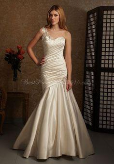 One Shoulder Wedding Dress One Shoulder Wedding Dress One Shoulder Wedding Dress