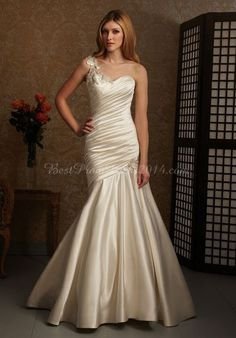 One Shoulder Wedding Dress One Shoulder Wedding Dress One Shoulder Wedding Dress