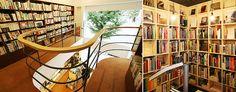 Jimbocho Book Town, Tokyo, Japan  - looks gorgeous