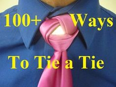 New Necktie Knots Every Friday - Subscribe and Stay Tuned. Subscribe for 100+ Necktie Knots http://www.youtube.com/user/PatrickNovotnyRemax?sub_confirmation=...
