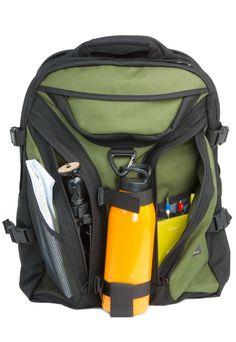 Brain Bag backpack (Made in USA)