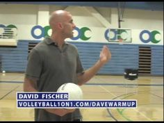 Volleyball Warm Up Drills bump to net set to net 1 arm at a time 1 arm overhead Volleyball Warm Ups, Volleyball Practice, Volleyball Training, Soccer Workouts, Volleyball Workouts, Workouts For Teens, Coaching Volleyball, Beach Volleyball, Viria