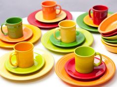 Beautiful Fiestaware!