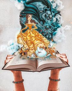 If you could have one enchanted object from the Beast's castle, what would it be? Disney Names, Disney Girls, Disney S, Disney Princess, Beauty And The Beast Drawing, Beauty And The Beast Movie, Cute Disney Wallpaper, Cute Cartoon Wallpapers, Arte Disney