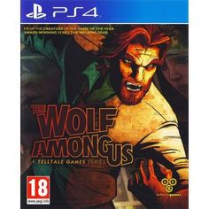 UK LOWEST PRICE The Wolf Among Us Xbox One and PS4 NOW £19.95