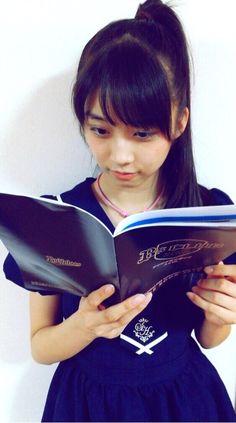 モーニング娘。'16 12期『『自由研究(未定)まりあちゃん』牧野…』