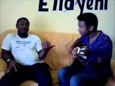Alvaro Tito e Eli Soares - Grande é o Senhor