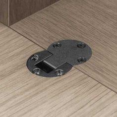 Color: B Stainless Steel Hinges Living Room Bedroom Door Hinge Flap 4 inch Hinge Drawer Jewelry Boxes Furniture Fittings