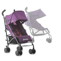 Joovy Groove Ultralight Single Umbrella Stroller Travel ...