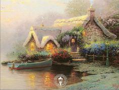 Lochaven Cottage