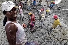 Platine mining - Colombia (Jan Sochor)