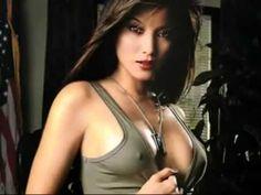 Sexi Kelly Hu