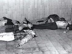 Mexicanos por el mundo: MATANZA EN TLATELOLCO: 2 DE OCTUBRE DE 1968
