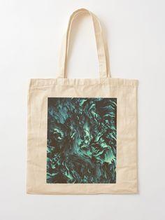 """The Prophecy"" Cotton Tote Bag, print design by Asmo Turunen. #design #totebag #shoppingbag #kestokassi #kangaskassi #atcreativevisuals"