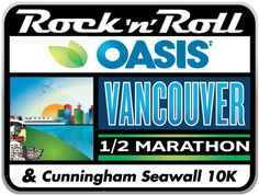 The Rock 'n' Roll Vancouver Half Marathon & 10K races take runners on a picturesque journey through BC Canada's coveted coastal seaport city. Register now!
