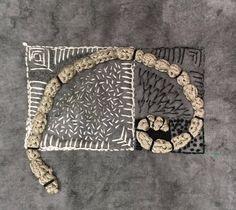 By Cheryl C. Pattern & Texture