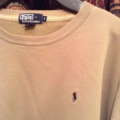 Mens RL Polo sweatshirt Excellent maybe worn 2 times. RL Polo sweatshirt. Excellent condition Polo by Ralph Lauren Tops Sweatshirts & Hoodies
