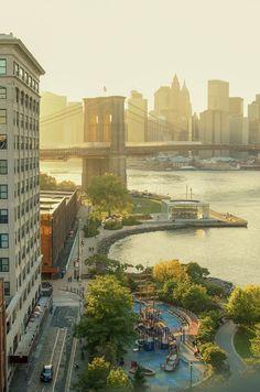 #Manhattan, New York City
