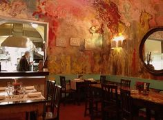 AFAR.com Highlight: My Favorite Restaurant in Florence, Italy by Jenna Francisco