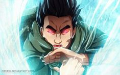 Gai sensei // icon