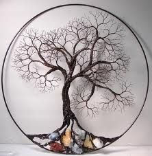 tree of life - Theme - Peace, Love, Roots