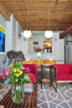 Elegant Salon Lofts Buckhead
