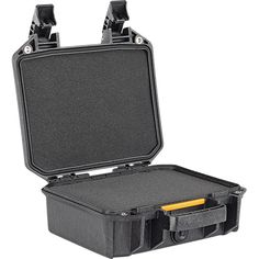 V100 Vault Small Pistol Case | Pelican Official Store Equipment Cases, Pistol Case, Pelican Case, Tactical Bag, Gun Cases, Small Case, Best Buy Store, Military Discounts, Vaulting
