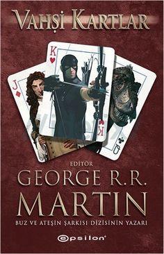 Vahşi Kartlar – George R. R. Martin