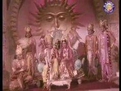 ▶ Ek Bhakt Ki Bhakti - Satyajeet & Asit Sen - Hari Darshan - YouTube