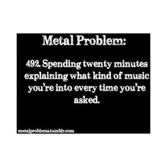 Metal Problems: Music found on Polyvore