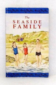 Enid Blyton, Seaside, Baseball Cards, Illustration, Ebay, Beach, Illustrations, Coast