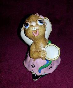 "Pendelfin rabbit ""Rosa"""