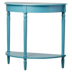 Found it at Joss & Main - Penny Console Table