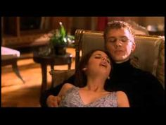 Cruel Intentions (1999) - Kathryn teases Sebastian to the max