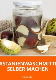 Kastanienwaschmittel selber machen | eatsmarter.de