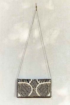 $70.00 - Ecote Embellished Clutch - Urban Outfitters
