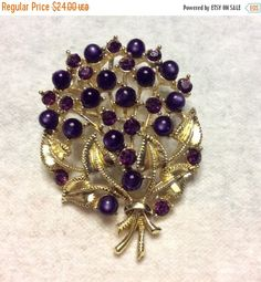 A personal favorite from my Etsy shop https://www.etsy.com/listing/261818058/sale-20-percent-purple-rhinestone-purple
