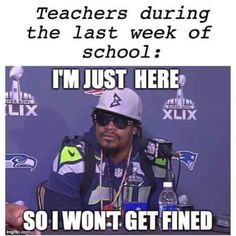 It's the day that many of us teachers look forward to all year long- the last day of school. We're tired from spending 180+ school days encouraging, disciplining, working with our students. So just like any great year, we have some end of the year memes just for teachers.